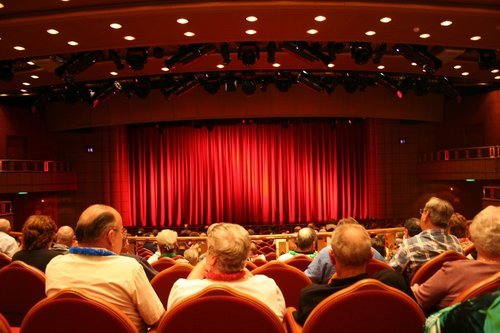 Things to Consider When Setting Up a Home Cinema for Elderly People